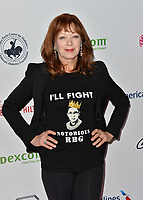 LOS ANGELES, CA. October 06, 2018: Frances Fisher at the 2018 Carousel of Hope Ball at the Beverly Hilton Hotel.<br /> Picture: Paul Smith/Featureflash
