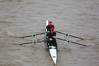 Crew: 440  IEL-ISAAC  Isle of Ely Rowing Club  W 2x Freshers<br /> <br /> Pairs Head 2018<br /> <br /> To purchase this photo, or to see pricing information for Prints and Downloads, click the blue 'Add to Cart' button at the top-right of the page.