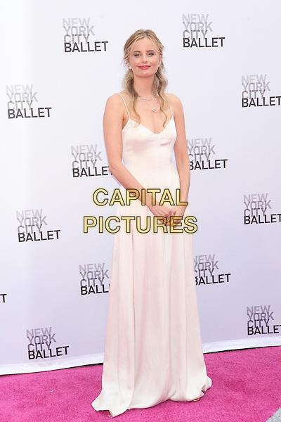 NEW YORK, NY - SEPTEMBER 20: Ricki Lander attends  New York City Ballet 2016 Fall Gala at David H. Koch Theater on September 20, 2016 in New York City. <br /> CAP/MPI99<br /> &copy;MPI99/Capital Pictures