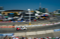 #16 POLICARO MOTORSPORT / SportsCarBoutique, Porsche 991 / 2018, GT3CP: Jeff Kingsley