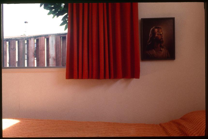 Jesus, Waiuku 1988