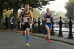 2016-10-23 Abingdon 31 TR course