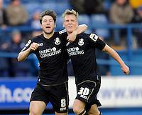 Sheffield Wednesday v Bournemouth 21.12.13