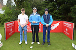 Principality Junior Wales Open Qualifier.<br /> Radyr Golf Club<br /> <br /> 24.04.14<br /> <br /> ©Steve Pope-SPORTINGWALES