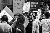 "02.07.2016 - ""March For Europe - #MarchForEurope"".<br />