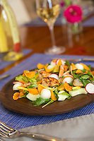 Jerk Shrimp Salad<br />