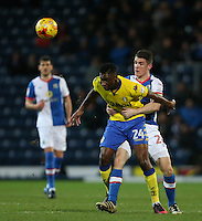 170201 Blackburn Rovers v Leeds United