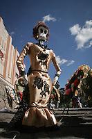 Dia de Muertos Guanajuato