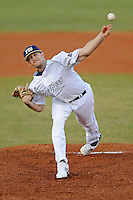 FIU Baseball v. Maryland (2/20/10)