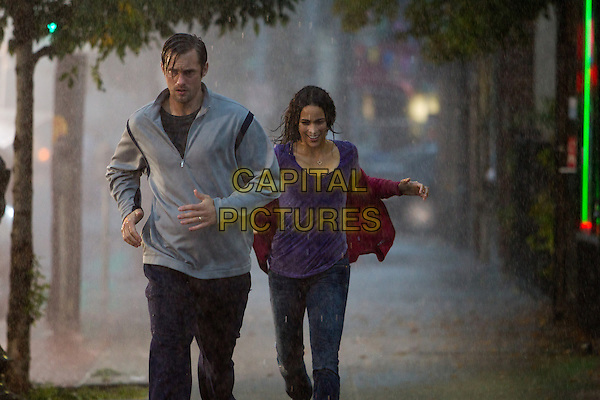 ALEXANDER SKARSGARD, PAULA PATTON.in Disconnect (2012).*Filmstill - Editorial Use Only*.CAP/FB.Supplied by Capital Pictures.