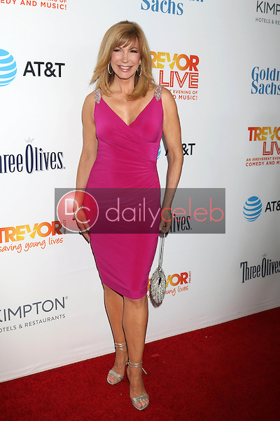 Leeza Gibbons<br /> at the TrevorLIVE Los Angeles 2016, Beverly Hilton Hotel, Beverly Hills, CA 12-04-16<br /> David Edwards/DailyCeleb.com 818-249-4998