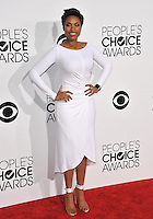 Jennifer Hudson at the 2014 People's Choice Awards at the Nokia Theatre, LA Live.<br /> January 8, 2014  Los Angeles, CA<br /> Picture: Paul Smith / Featureflash