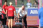 IPC European Athletics Championship 2014<br /> Swansea University<br /> 19.08.14<br /> &copy;Steve Pope-SPORTINGWALES