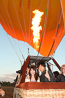20140908 08 September Hot Air Balloon Cairns