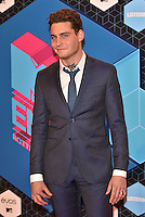 Douwe Rob<br /> 2016 MTV EMAs in Ahoy Arena, Rotterdam, The Netherlands on November 06, 2016.<br /> CAP/PL<br /> &copy;Phil Loftus/Capital Pictures /MediaPunch ***NORTH AND SOUTH AMERICAS ONLY***