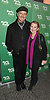 Maxwell Caulfield and wife Juliet Mills attend the Opening Night of &quot;Party Face&quot; on January 22, 2018 at Robert at the Museum of Art and Design in New York, New York, USA.<br /> <br /> photo by Robin Platzer/Twin Images<br />  <br /> phone number 212-935-0770