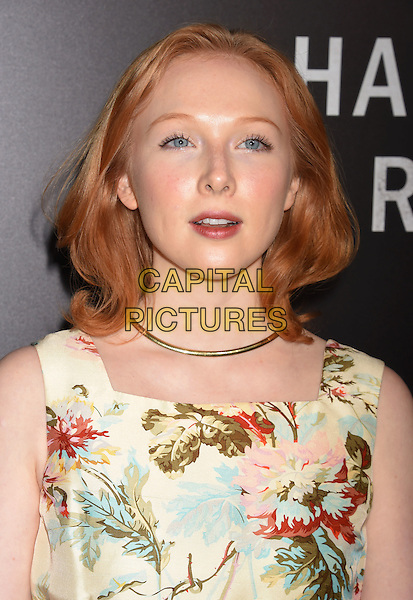 BEVERLY HILLS, CA - OCTOBER 24: Actress Molly Quinn attends the screening of Summit Entertainment's 'Hacksaw Ridge' at Samuel Goldwyn Theater on October 24, 2016 in Beverly Hills, California.<br /> CAP/ROT/TM<br /> &copy;TM/ROT/Capital Pictures