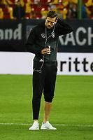 Leon Goretzka (Deutschland Germany) - 08.10.2017: Deutschland vs. Asabaidschan, WM-Qualifikation Spiel 10, Betzenberg Kaiserslautern