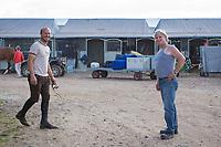 2014 BEL-Bonheiden CSI1*/CSI3* (Wednesday 25 June) REDIT: Libby Law COPYRIGHT: LIBBY LAW PHOTOGRAPHY - NZL