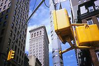 Flatiron Building, New York, USA, 2013