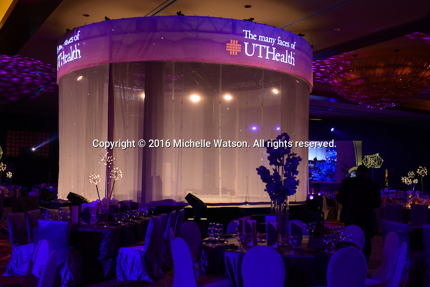 UT Health Gala at Hilton Americas
