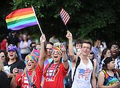 2015 NWA Pride Parade