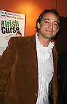 Jon Lindstrom - ATWT at the Opening Night of the off-Broadway play The Irish Curse on March 28, 2010 at the Soho Playhouse, New York City, New York. (Photo by Sue Coflin/Max Photos)