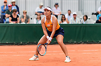 LATISHA CHAN (TPE)<br /> <br /> TENNIS - FRENCH OPEN - ROLAND GARROS - ATP - WTA - ITF - GRAND SLAM - CHAMPIONSHIPS - PARIS - FRANCE - 2018  <br /> <br /> <br /> <br /> &copy; TENNIS PHOTO NETWORK