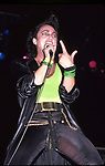 Geoff Tate of Queensryche 1986