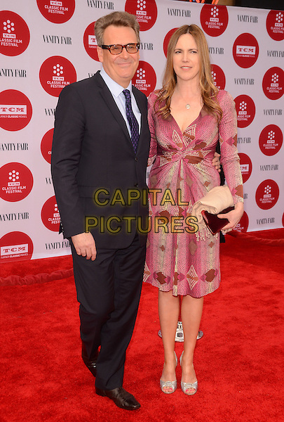 10 April 2014 - Hollywood, California - Greg Proops. Arrivals for the world premiere of the restoration of &quot;Oklahoma&quot; held at the TCL Chinese Theatre IMAX in Hollywood, Ca.  <br /> CAP/ADM/BT<br /> &copy;Birdie Thompson/AdMedia/Capital Pictures