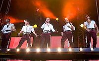 12/06/09 Boyzone