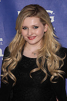 SANTA BARBARA, CA - FEBRUARY 05: Abigail Breslin at the 29th Santa Barbara International Film Festival - Honoring Oprah Winfrey With The Montecito Award held at the Arlington Theatre on February 5, 2014 in Santa Barbara, California. (Photo by Xavier Collin/Celebrity Monitor)