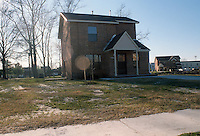 1989 January 18..Scattered Sites Transitional...North Wellington Public Housing.6624 Pilot..NEG#.NRHA#..