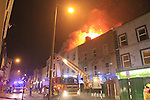Fire Drogheda Weavers BAR