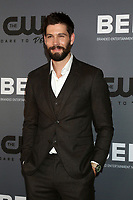 LOS ANGELES - AUG 4:  Casey Deidrick at the  CW Summer TCA All-Star Party at the Beverly Hilton Hotel on August 4, 2019 in Beverly Hills, CA