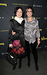 Anna Louizos & Robyn Goodman attending the Broadway Opening Night Performance of 'The Performers' at the Longacre Theatre in New York City on 11/14/2012