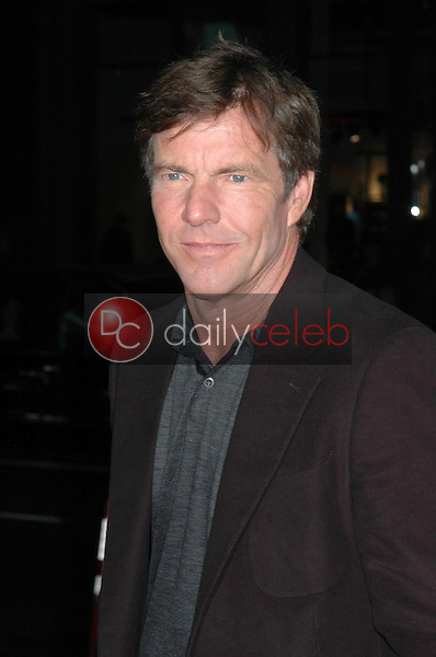 Dennis Quaid<br />at the Los Angeles premiere of 'The Express'. Grauman's Chinese Theatre, Hollywood, CA. 09-25-08<br />Dave Edwards/DailyCeleb.com 818-249-4998