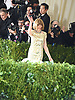 Anna Wintour attends the Costume Institute Gala at the Metropolitan Museum of Art honoring Rei Kawakubo/ Comme des Garcons: Art of the In-Between on May 1, 2017 in New York, New York, USA. <br /> <br /> photo by Robin Platzer/Twin Images<br />  <br /> phone number 212-935-0770