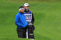 Liam Johnston (SCO) on the 10th fairway during Round 4 of the Amundi Open de France 2019 at Le Golf National, Versailles, France 20/10/2019.<br /> Picture Thos Caffrey / Golffile.ie<br /> <br /> All photo usage must carry mandatory copyright credit (© Golffile | Thos Caffrey)