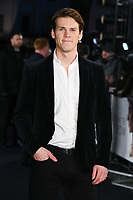 "Guest<br /> arriving for the premiere of ""The White Crow"" at the Curzon Mayfair, London<br /> <br /> ©Ash Knotek  D3488  09/03/2019"
