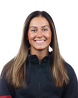 Stanford, CA - September 20, 2019: Ashley Volpenhein, Athlete and Staff Headshots