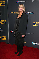 UNIVERSAL CITY, CA - Bo Derek at the 26th Annual Movieguide Awards at The Universal Hilton in Universal City, California on February 2, 2018. <br /> CAP/MPIFS<br /> &copy;MPIFS/Capital Pictures