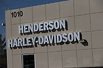 Henderson Harley Davidson open house with Jollii's Jammers