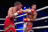 Anthony Yigit vs Radoslav Mitev