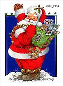 GIORDANO, CHRISTMAS SANTA, SNOWMAN, WEIHNACHTSMÄNNER, SCHNEEMÄNNER, PAPÁ NOEL, MUÑECOS DE NIEVE, paintings+++++,USGI2034,#X#