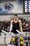2013 M DI Gymnastics
