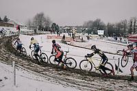 U23 Men's Race<br /> CX Vlaamse Druivencross Overijse 2017