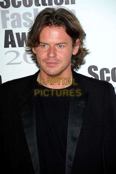 Christopher Kane attends The Scottish Fashion Awards held at 8  Northumberland Avenue, on September 1, 2014 in London, England. <br /> CAP/CJ<br /> &copy;Chris Joseph/Capital Pictures