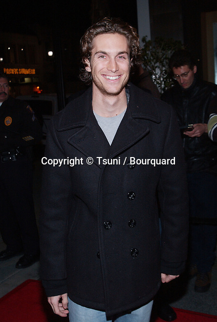 Oliver Hudson (The Young Person's Guide to Becoming A Rock Star)  arriving at the television critics association closing party with the Warner Bros show at El Fornaio Restaurant in Pasadena, Los Angeles. January 15, 2002.           -            HudsonOliver_...RockStar03.jpg