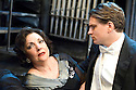Sunset Boulevard. Music by Andrew Lloyd Webber,Book and Lyrics by Don Black and Christopher Hampton. Directed by Craig Revel Horwood.With Kathryn Evans as Norma Desmond,Ben Goddard as Joe Gillis .Opens at The The Watermill Theatre in Newbury on 14/7/08. CREDIT Geraint Lewis